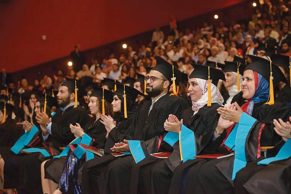 أفضل 10 جامعات في المنطقة العربية 2020