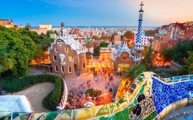 السياحة في اسبانيا اشهر المناطق السياحية في اسبانيا واكثرها زيارة