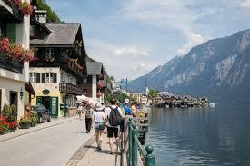 السياحة في النمسا اهم الاماكن السياحية في النمسا