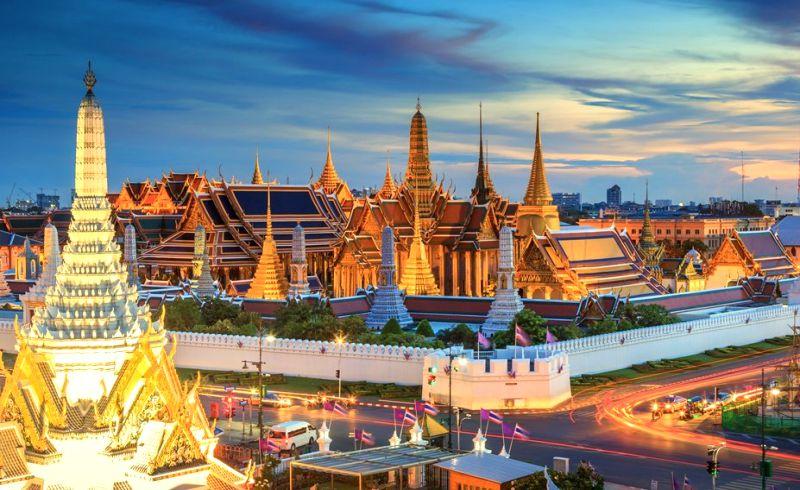 دليلك الكامل للسياحة في تايلاند نعرف الآن على افضل المناطق السياحية في تايلند