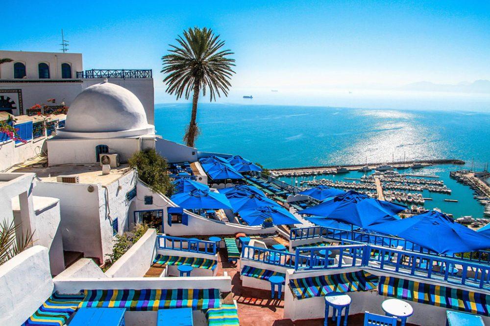 السياحه في تونس