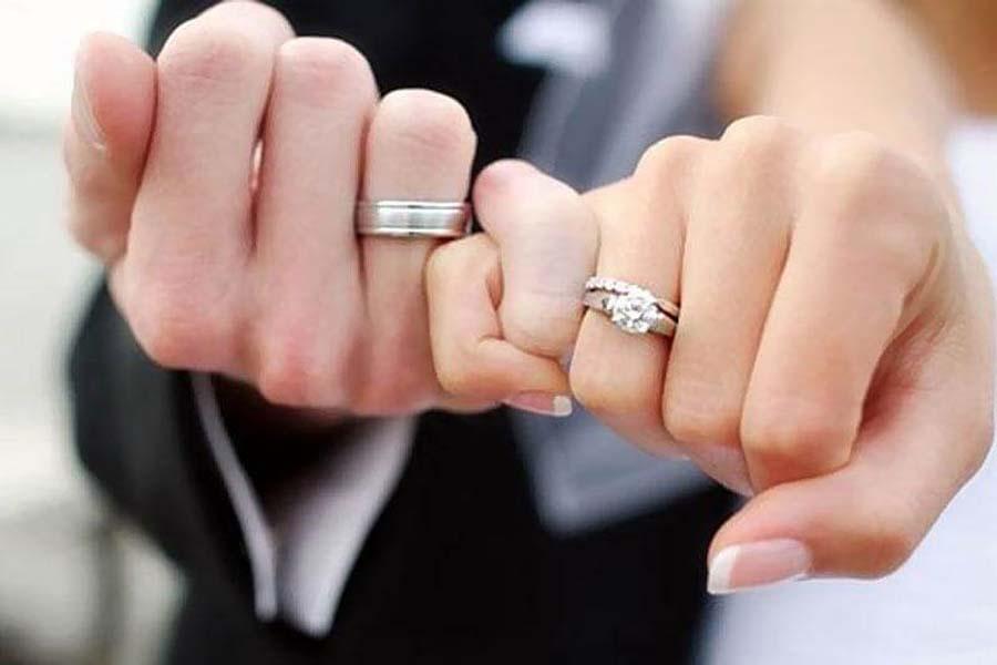 الهجرة الى امريكا عن طريق خطوبة امريكي او امريكية تمهيدا للزواج