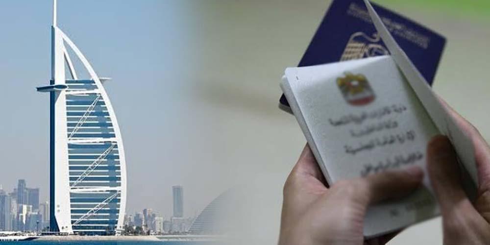 بدون كفيل تأشيرات الإقامة طويلة الأجل في دولة الإمارات العربية المتحدة لمدة 10 سنوات