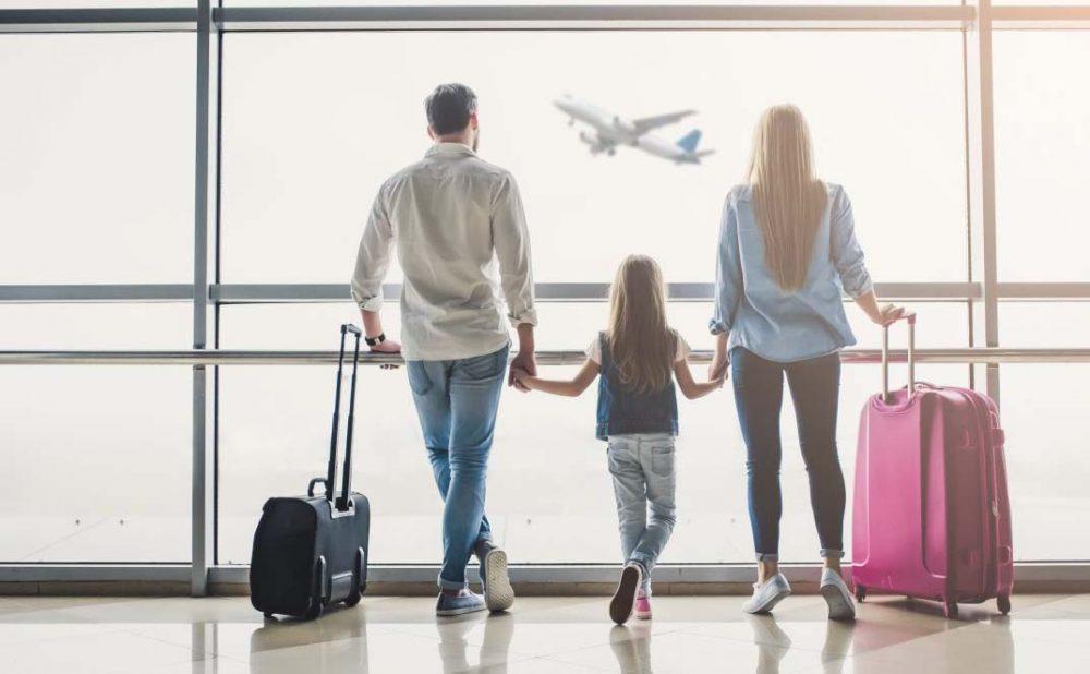 طريقة الحصول على تأشيرة هجرة لزوجتك لامريكا تأشيرة دخول إلى الولايات المتحدة
