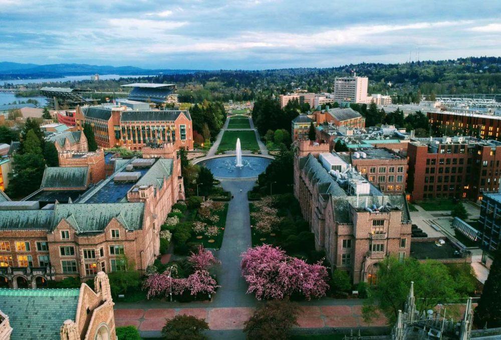 قائمة افضل جامعات كندا أفضل جامعات في كندا مرتبة تنازليًا والتي احتلت أعلى المراتب