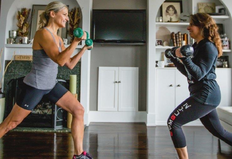 لماذا يجب أن يكون النشاط البدني روتينًا للعائلة