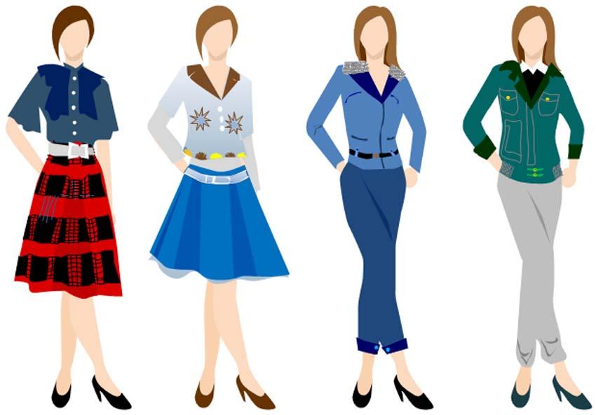 لهواة تصميم الازياء كن مبدعًا إليك أفضل برامج تصميم الأزياء في السوق العالمي