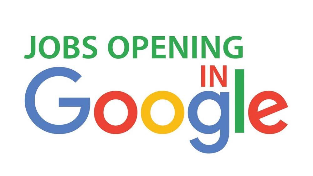 هل تريد العمل في جوجل ؟ الشركة بحاجة إلى توظيف 900 شخص