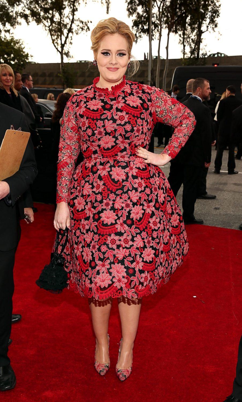 صور الفنانة  أديل   Adele  صاحبة اجمل جسم ممتلىء المغنيّة البريطانيّة الشّهيرة