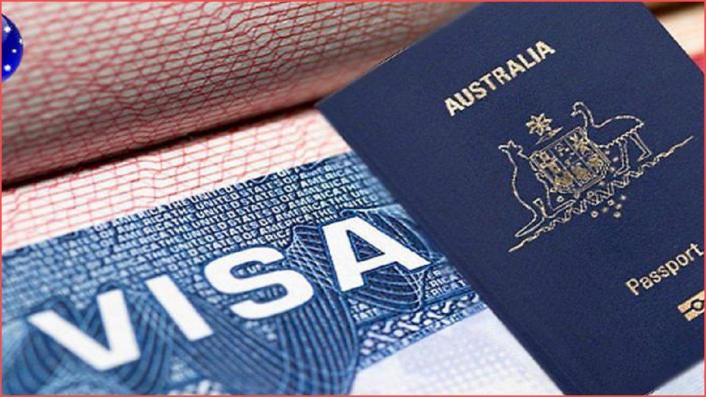 اجراءات استخراج الفيزا استراليا الوثائق و المستندات المطلوبة للحصول على تأشيرة الفيزا الاسترالية