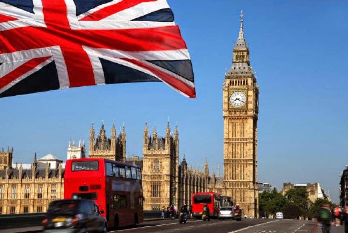 تأشيرة فيزا بريطانيا اجراءات استخراج الفيزا البريطانيه
