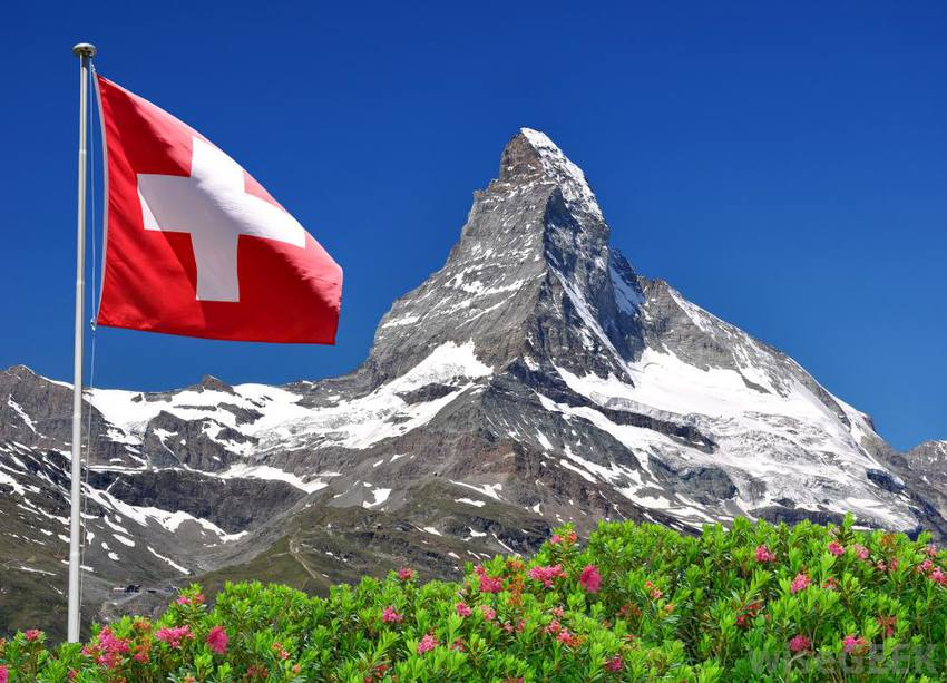 اجراءات استخراج فيزا سويسرا الستندات و الاوراق المطلوبة للتأشيرة السويسرية