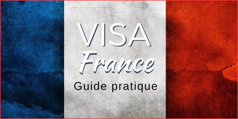 اجراءات استخراج فيزا فرنسا الاوراق و المستندات للتأشيرة الفرنسية