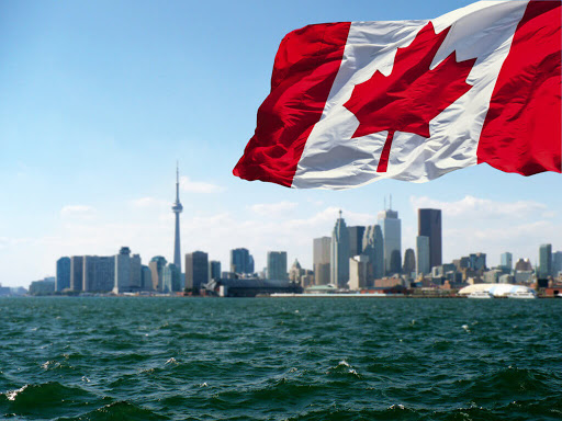 كندا اجراءات استخراج  الفيزا للسفر التأشيرة الكندية