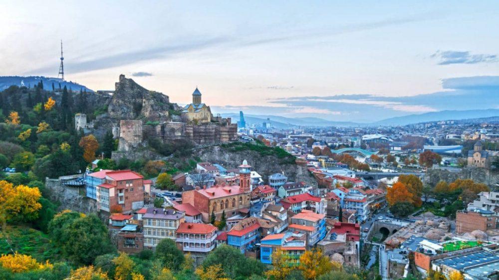 اجراءات استخراج فيزا ارمينيا