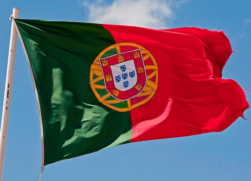 اجراءات استخراج فيزا البرتغال