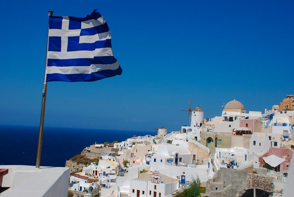 اجراءات استخراج فيزا اليونان الوثائق المطلوبة للحصول على تأشيرة