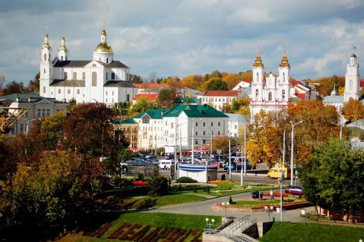 اجراءات استخراج فيزا  بيلاروسيا