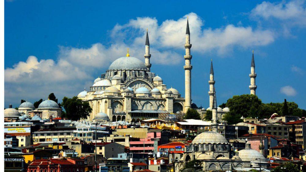 اجراءات استخراج فيزا تركيا