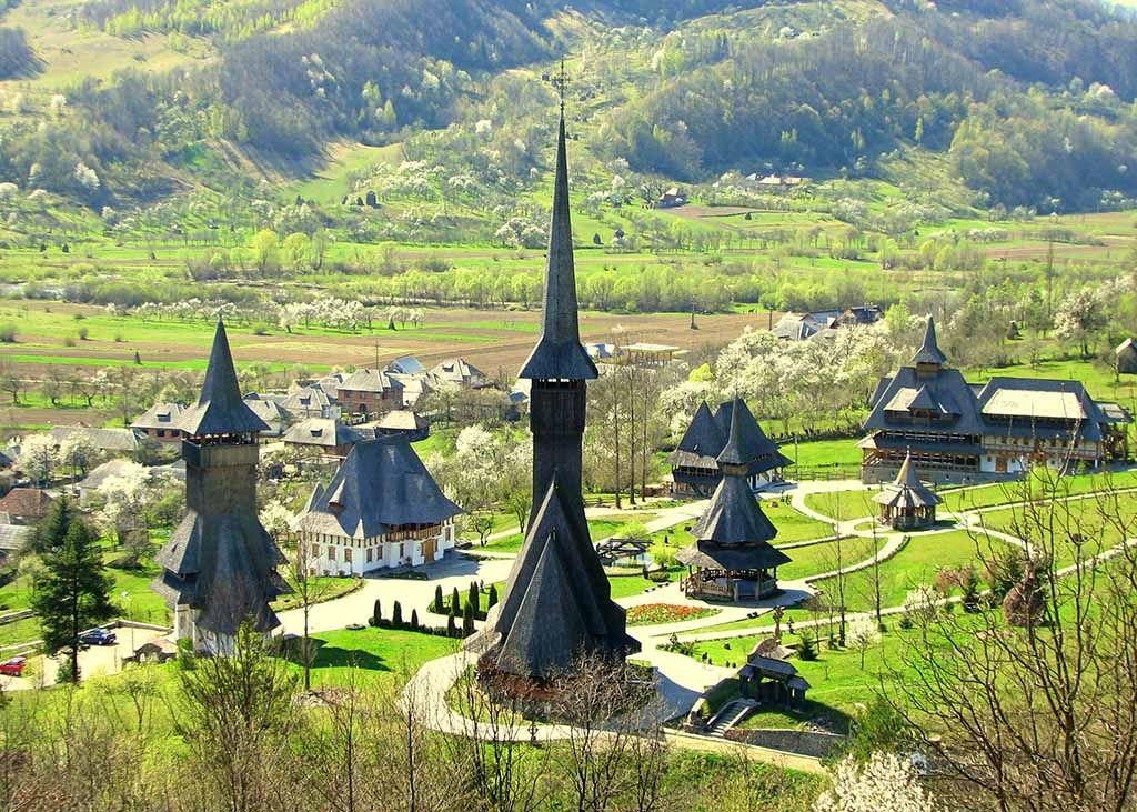 اجراءات استخراج فيزا رومانيا