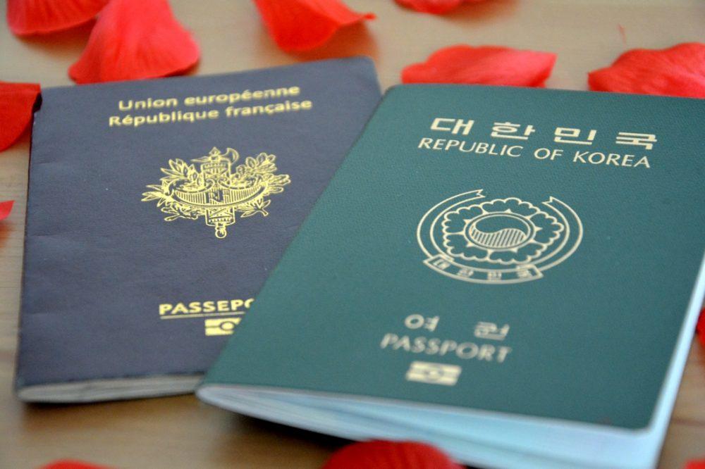 اجراءات استخراج فيزا كوريا الجنوبيه الأوراق المطلوبة لاستخراج تأشيرة
