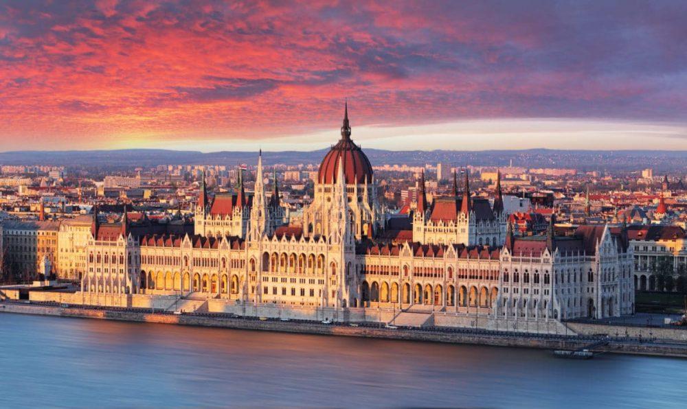 اجراءات استخراج فيزا هنغاريا
