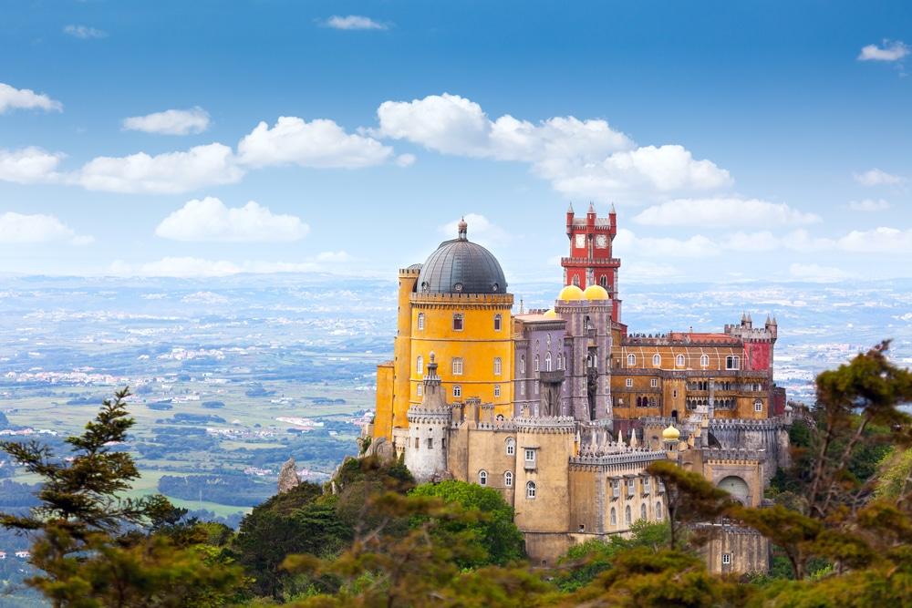 افضل الاماكن السياحية في البرتغال
