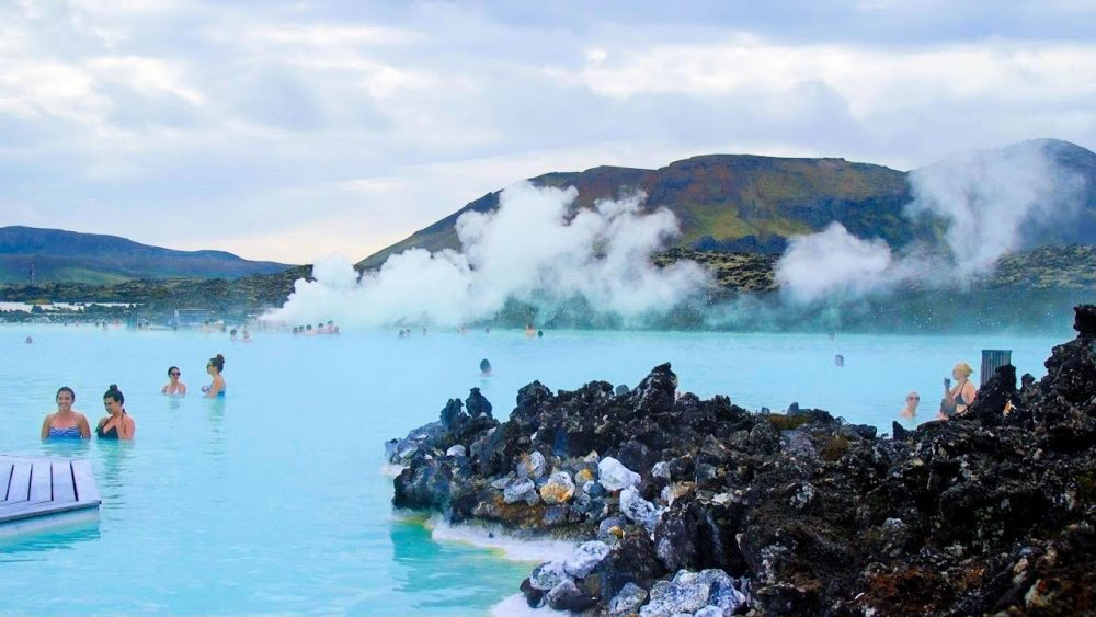 افضل الاماكن السياحية في ايسلندا