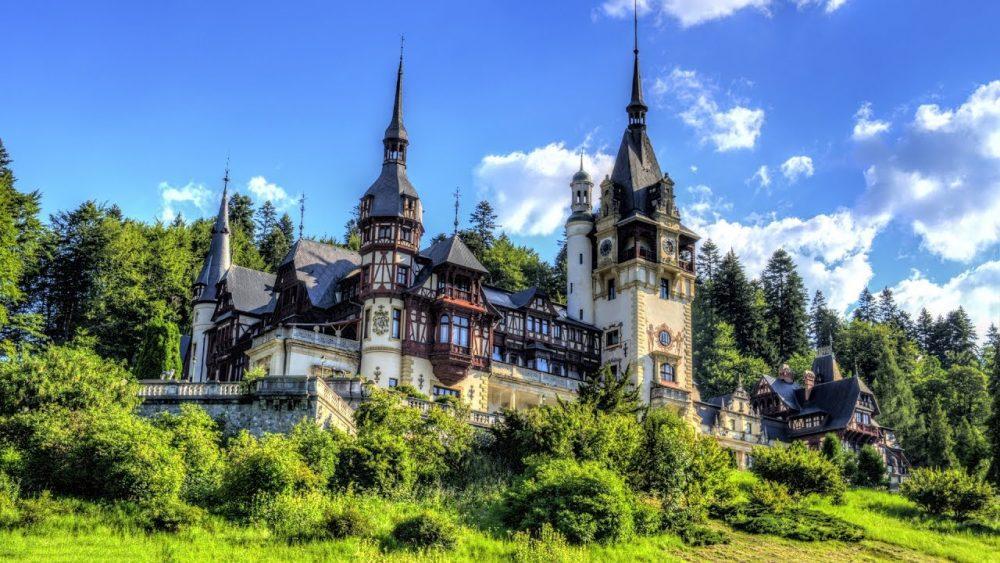 افضل الاماكن السياحية في رومانيا