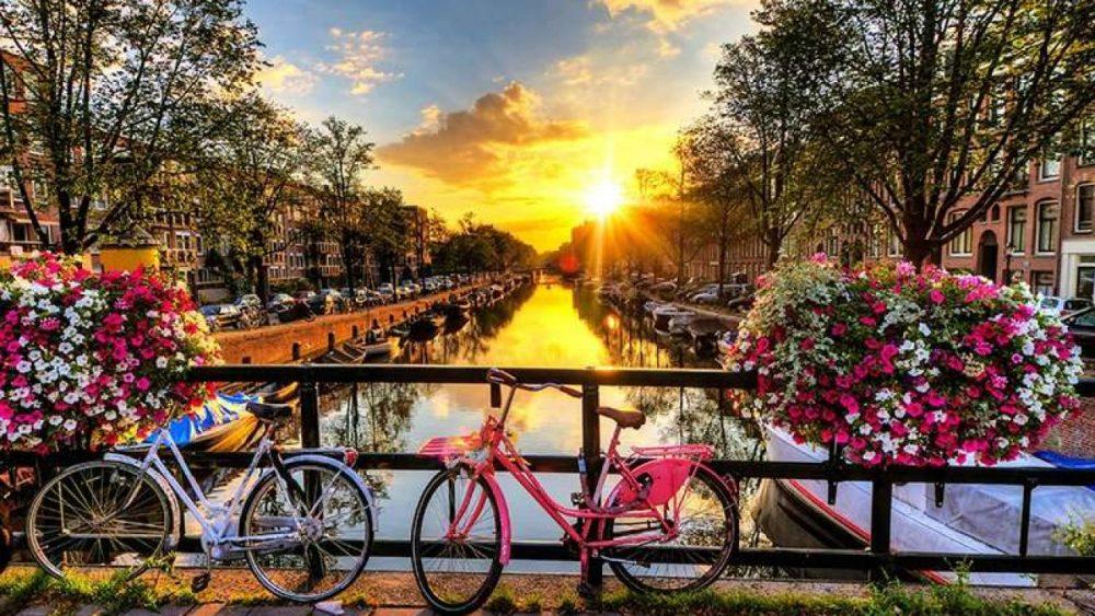 افضل الاماكن السياحية في هولندا