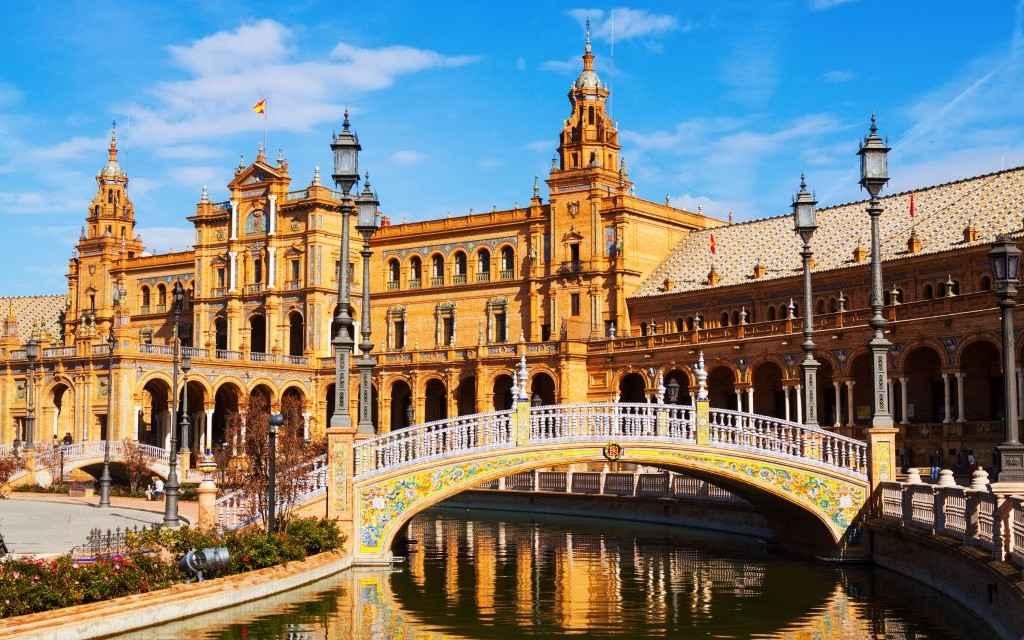 افضل الاماكن السياحيه في اسبانيا