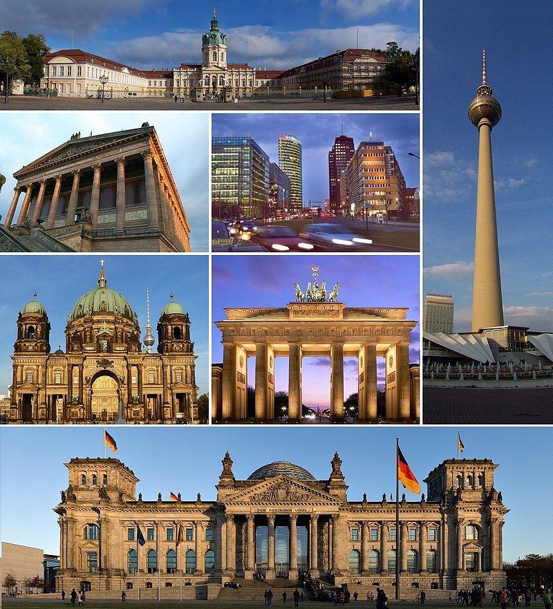 افضل الاماكن السياحيه في المانيا
