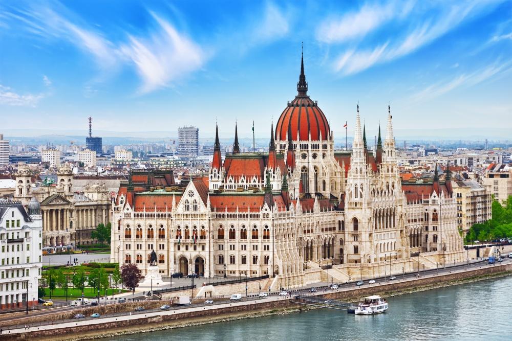 افضل الاماكن السياحيه في المجر