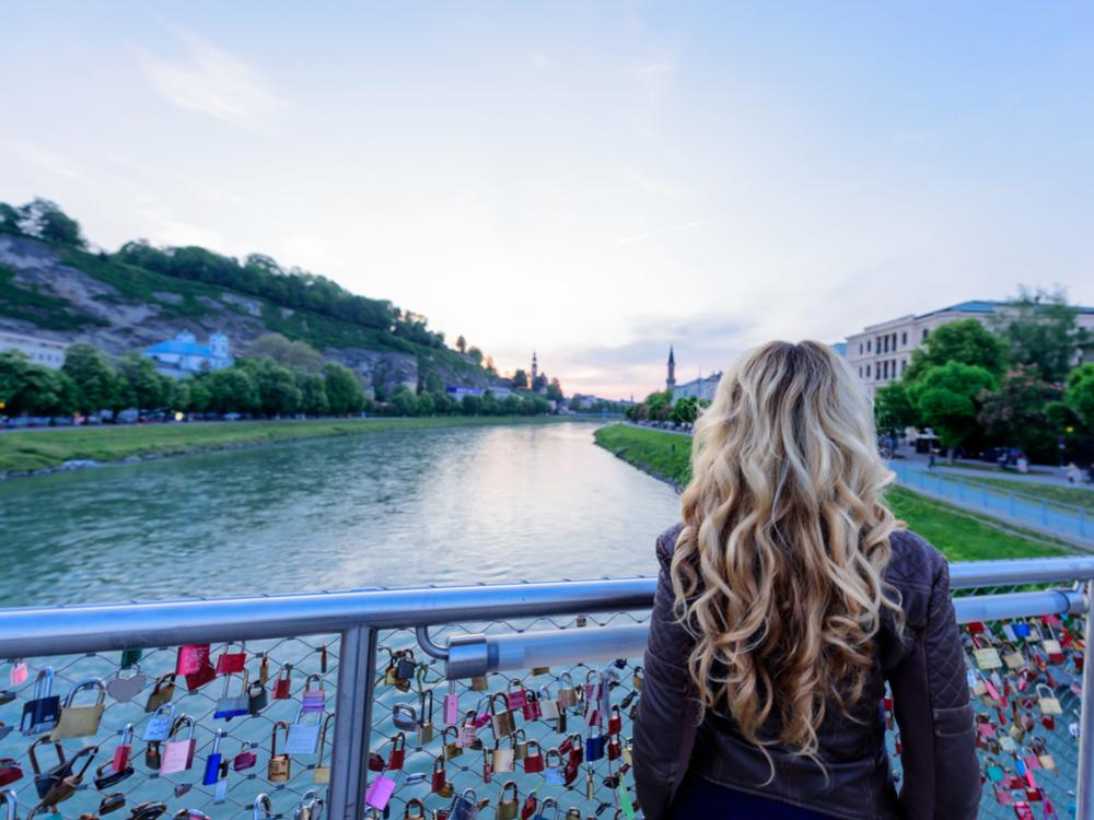 افضل الاماكن السياحيه في  النمسا