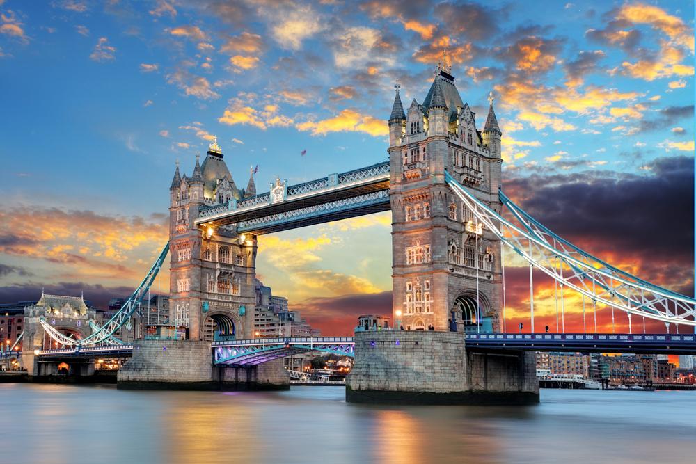 افضل الاماكن السياحيه في  بريطانيا