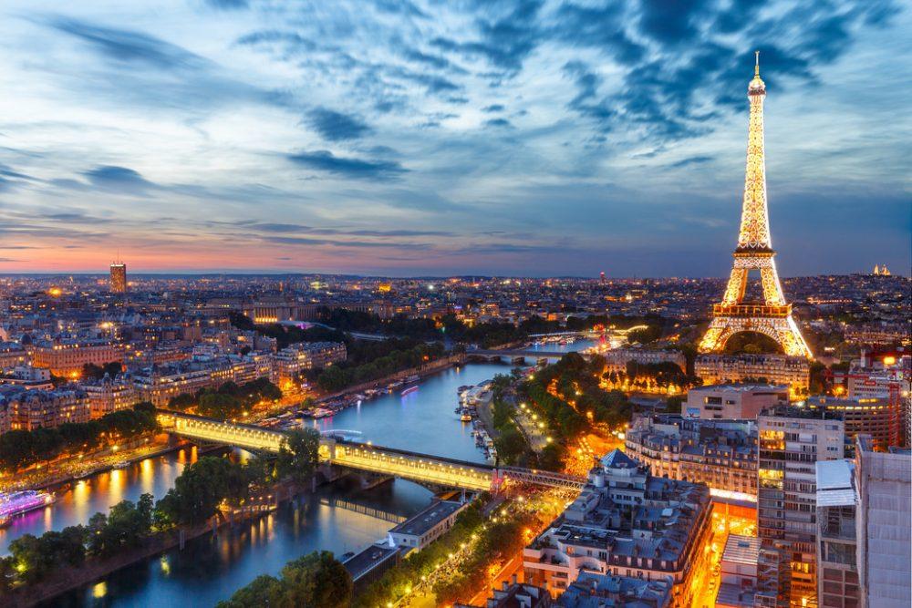 افضل الاماكن السياحيه في فرنسا