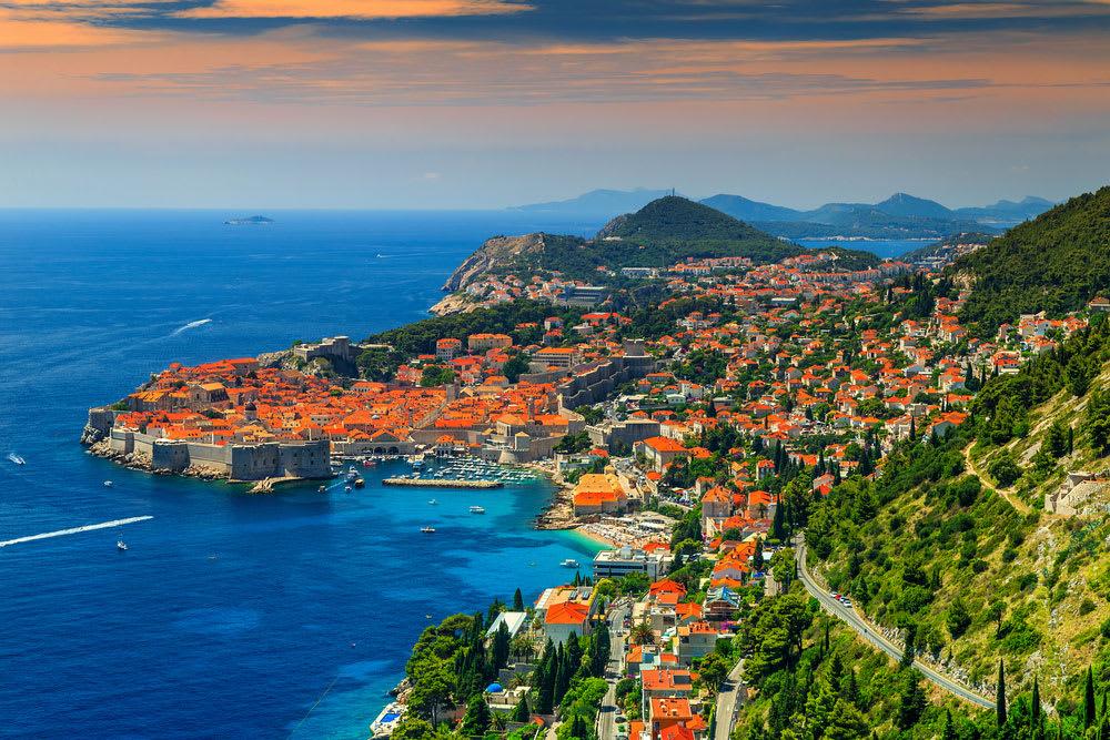 افضل الاماكن السياحيه في كرواتيا