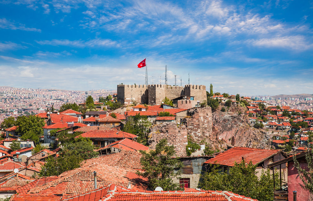 افضل اماكن السياحيه في تركيا