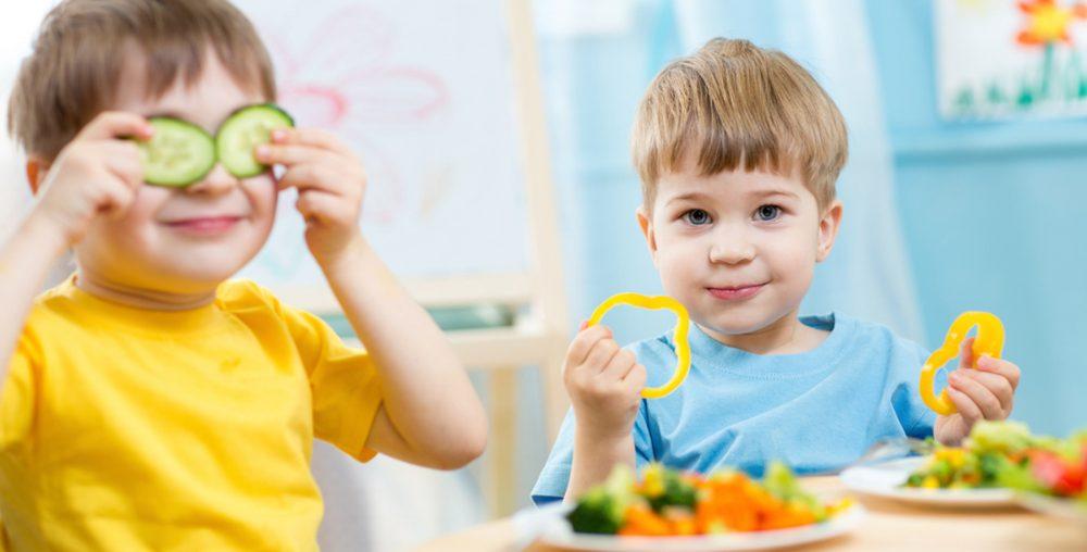الغذاء الصحى للاطفال مبادى نظام التغذية الصحية للاطفال