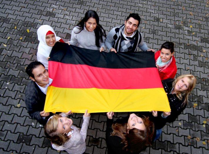 الهجرة إلى ألمانيا شروط الهجرة إلى ألمانيا طرق الهجرة إلى ألمانيا تصريح الإقامة الدائم
