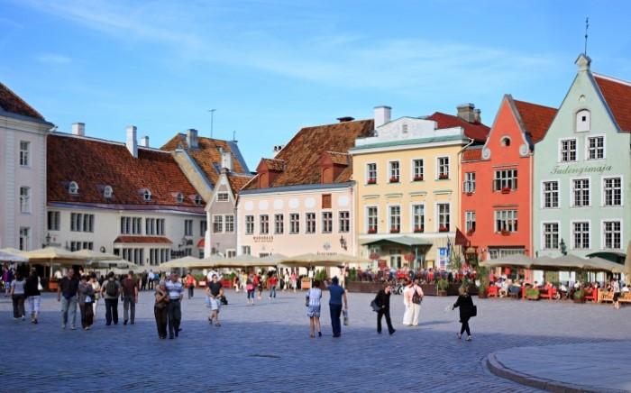 الهجرة إلى استونيا الوثائق المطلوبة للهجرة إلى استونيا متطلبات