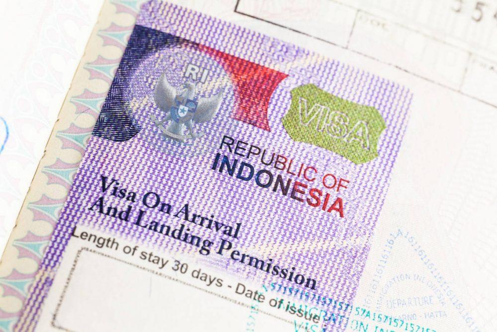 الهجرة إلى اندونيسيا الزواج من اندونيسية كيفية استخراج الإقامه الأندونيسيه