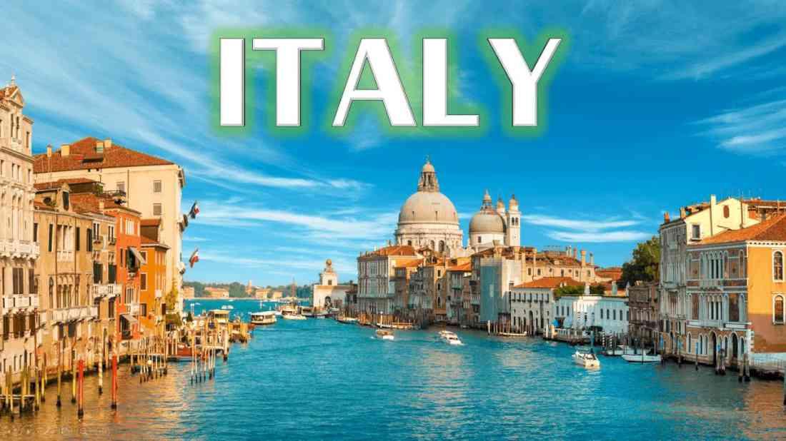 الهجرة الى ايطاليا الحصول على الاقامه الدائمه بايطاليا الاوراق المطلوبه