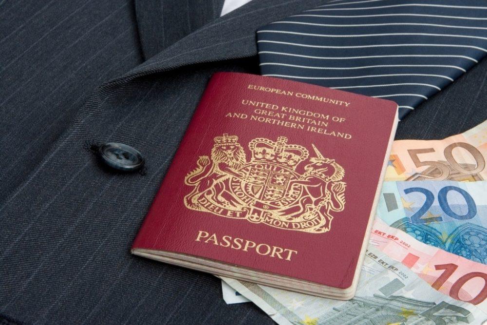 الهجره الي البرتغال متطلبات التأشيره و الفيزا الى البرتغال