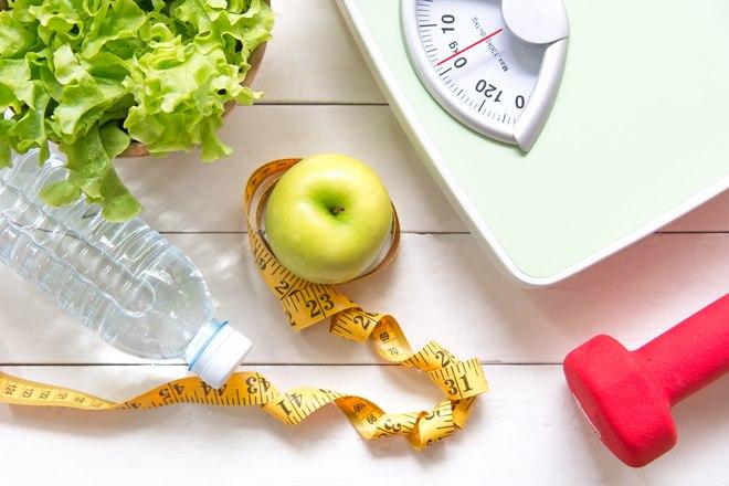 فقدان الوزن بدون رياضة حرق الدهون بدون تدريبات