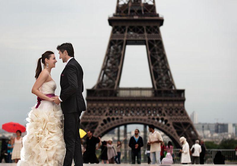 قوانين الزواج الفرنسي شروط الزواج المدني في فرنسا