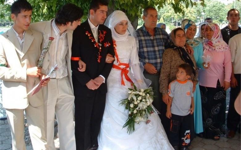 قوانين الزواج فى اذربيجان