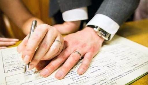 شروط و قوانين الزواج فى بريطانيا للزواج من بريطانية او بريطاني