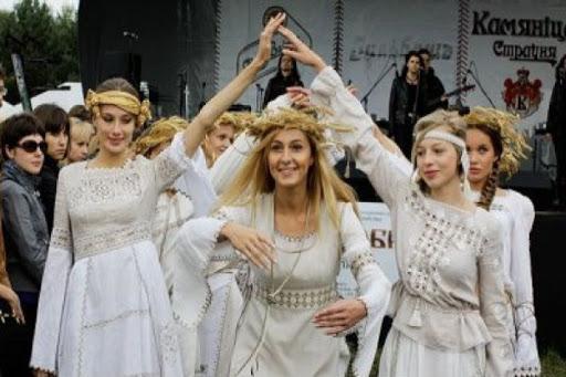 قوانين الزواج فى بيلاروسيا