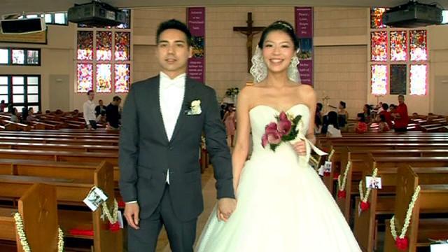 قوانين الزواج فى سنغافورة